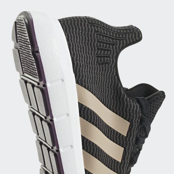 67f43ac70493d Swift Run Shoes core black   ash pearl s18   ftwr white B37717