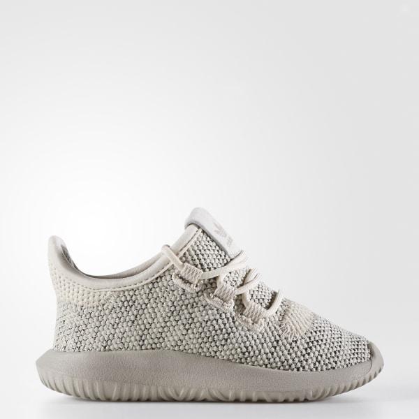 ed0d72a4e9be adidas Infants Tubular Shadow Shoes - Beige