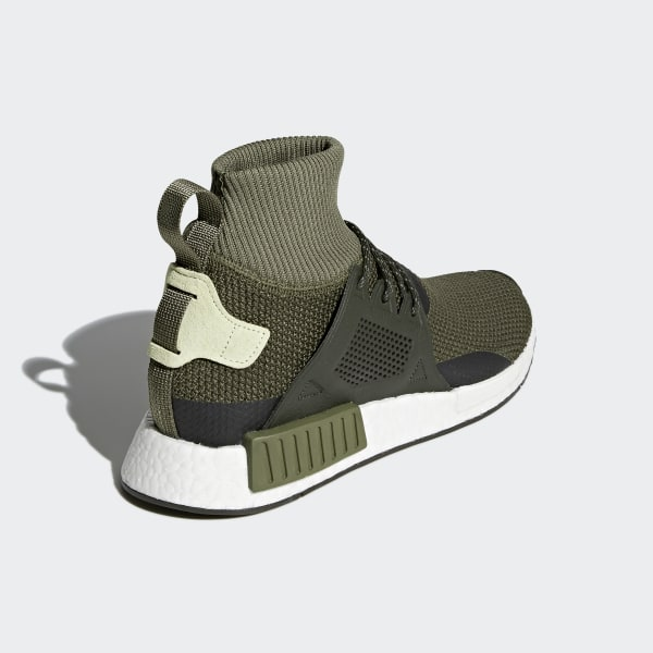 6e32066c4 NMD XR1 Winter Shoes Olive Cargo   Night Cargo   Umber CQ3074