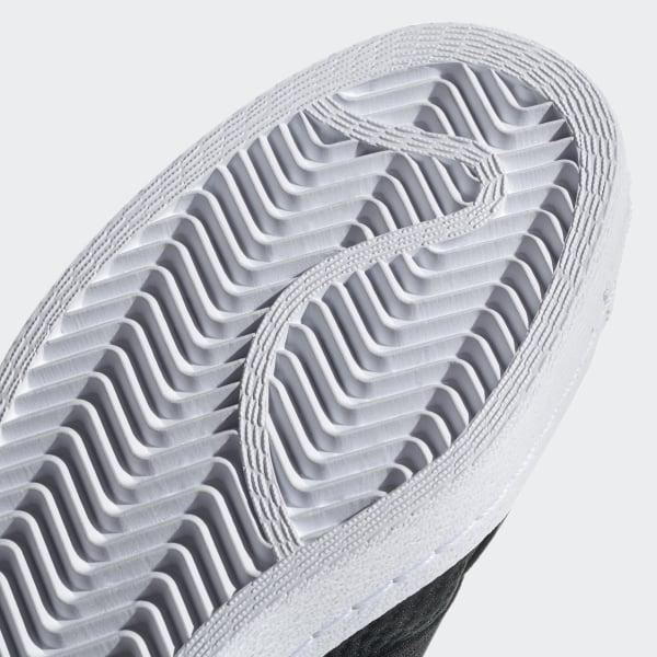 11efae8c6eb57 Superstar Slip-on Shoes Core Black   Core Black   Cloud White B37193