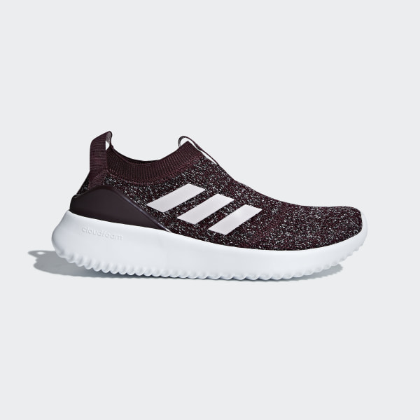 new concept 4a489 be54f Ultimafusion Shoes Maroon   Ice Purple   Ftwr White B75968