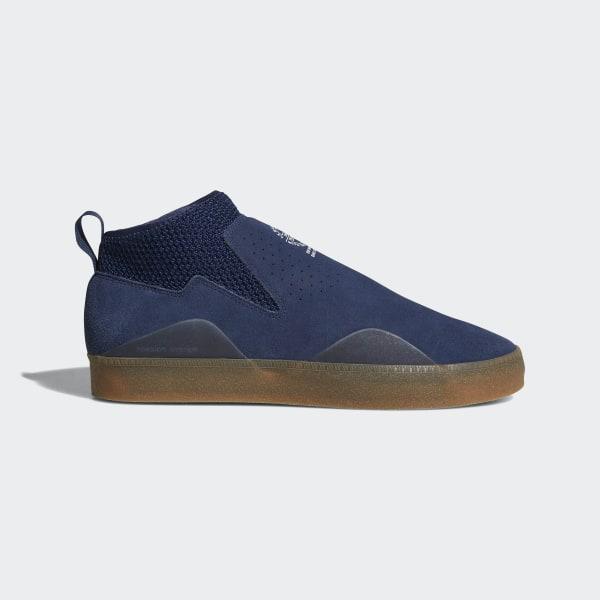 sports shoes 9fab8 ffb5c 3ST.002 Sko Collegiate NavyFtwr WhiteGum 4 CQ1204