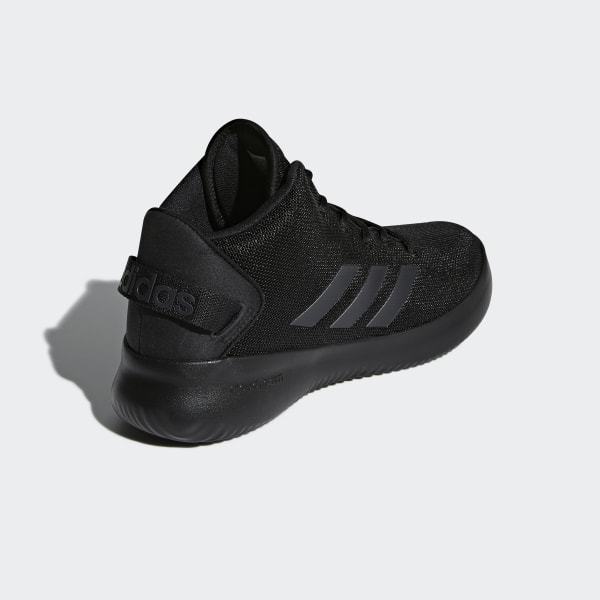 watch 628e9 24d85 Zapatillas Cloudfoam Refresh Mid CORE BLACK CORE BLACK CORE BLACK DA9670