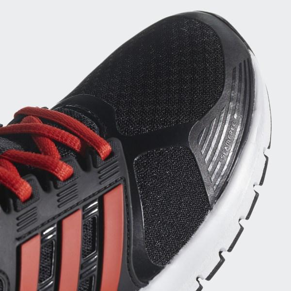 Duramo 8 Shoes Core Black Hi-Res Red Carbon CQ1805 f0241be10