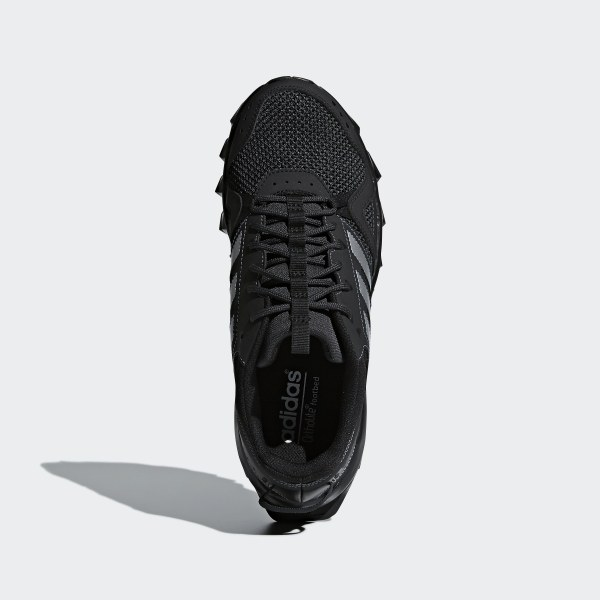 08605c3da626b Rockadia Trail Shoes Core Black   Matte Silver   Carbon CG3982
