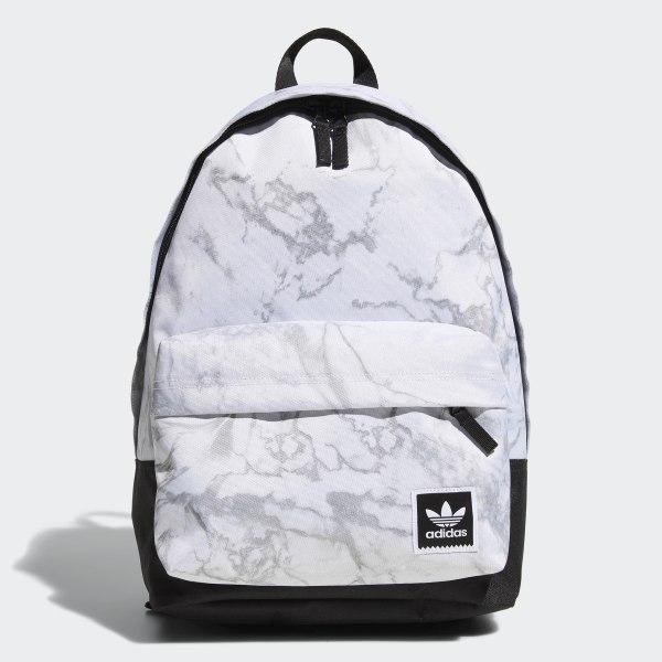a7b49e88710b adidas Marble Backpack - Multicolor
