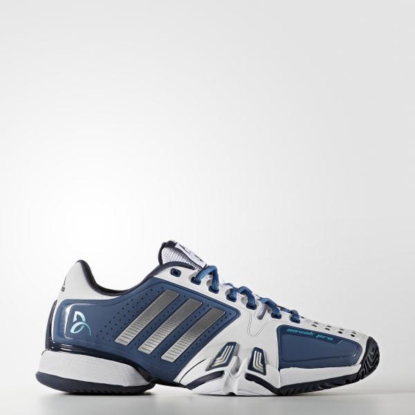 f7a5da1e58c adidas Men s Novak Pro Shoes - White