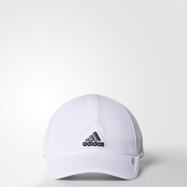 adizero II Cap White   Black Q30996 9819531831a