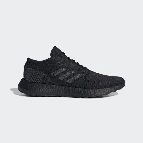 6af66731192d7 Pureboost Go Shoes Core Black   Grey   Carbon F35786