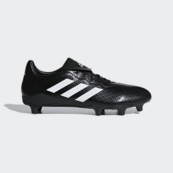 Bota de rugby Engage Core Black   Ftwr White   Core Black AC7751 489fe61e2a723