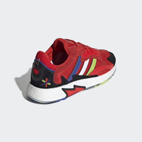 012e7b7812f Tresc Run Shoes Active Red   Cloud White   Core Black EE5687