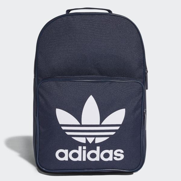 b3b66757c5 Trefoil Backpack Collegiate Navy DJ2171
