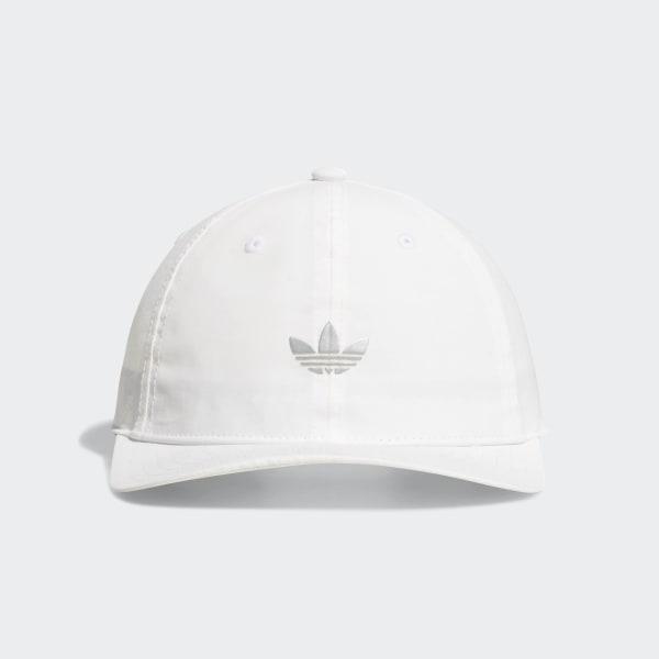 af9daf02492 Relaxed Modern 2 Strap-Back Hat Core White CI7687