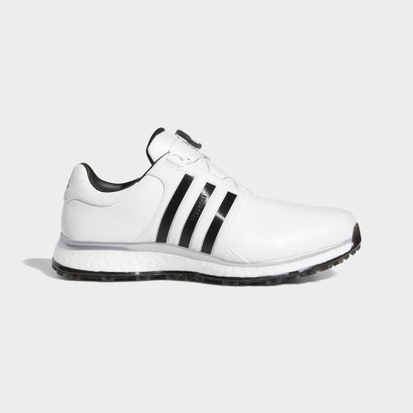 Tour360 XT-SL Boa Shoes Cloud White   Core Black   Silver Metallic F34188 b2ba6ad57