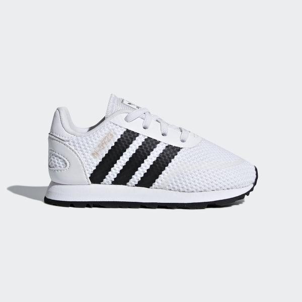 362d454ba5d N-5923 Shoes Cloud White   Core Black   Cloud White B37155