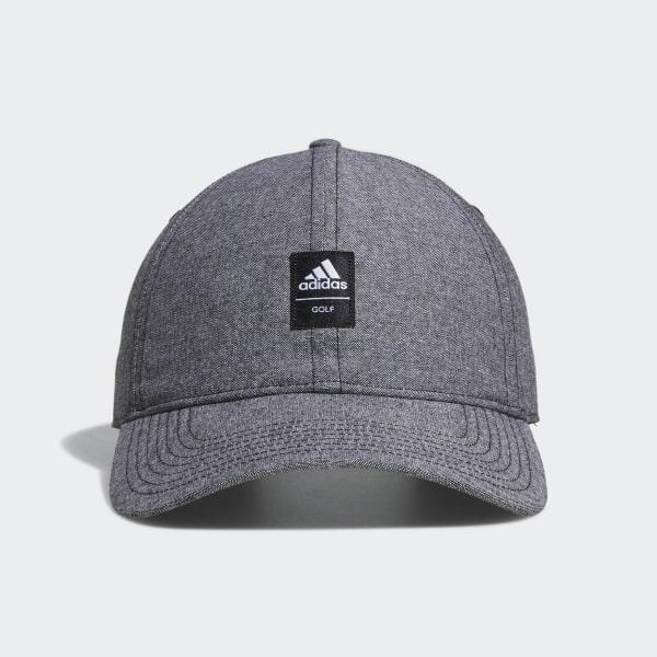 18b8104d393 adidas Mully Performance Hat - Black