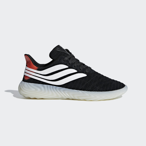 1794f7c5da6 Sobakov Shoes Core Black   Off White   Raw Amber BD7549