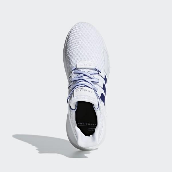 buy popular 73088 911cc EQT Bask ADV Shoes Ftwr White  Active Blue  Core Black BD7782