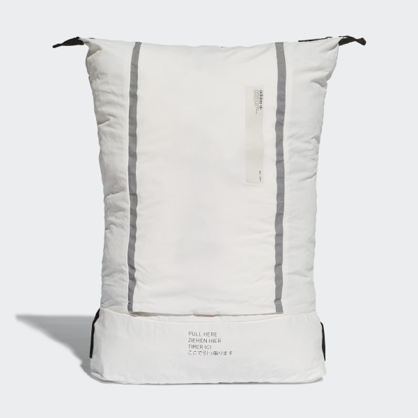 f2fb9dd28f adidas NMD Packable Backpack Core White DH2873