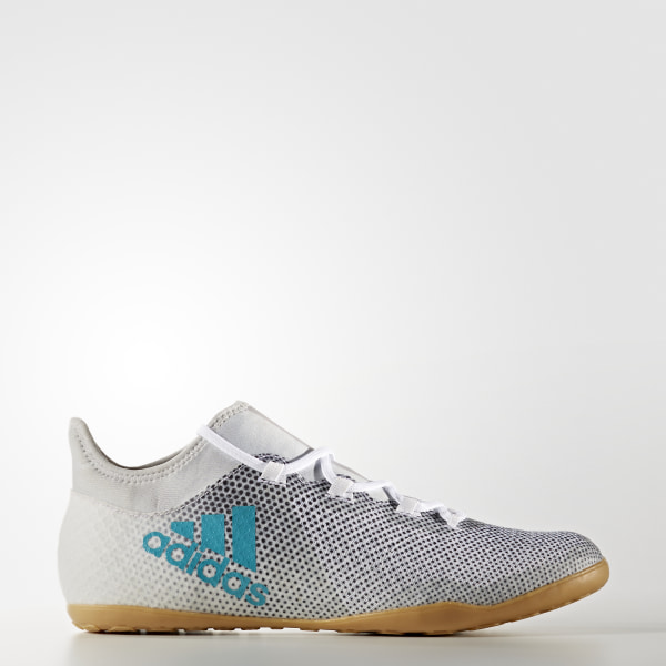 70eb3ee1651 adidas X Tango 17.3 Indoor Shoes - White