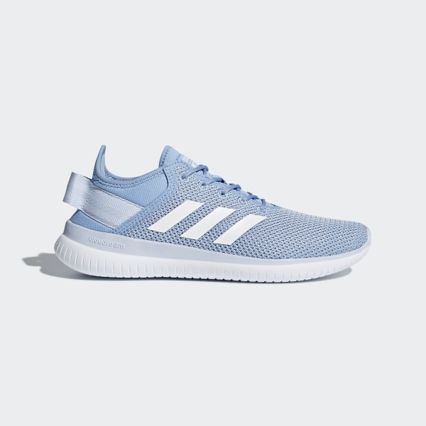 low priced f0da7 cf7c4 Zapatillas CF QTFLEX W ASH BLUE S18 FTWR WHITE AERO BLUE S18 DA9839