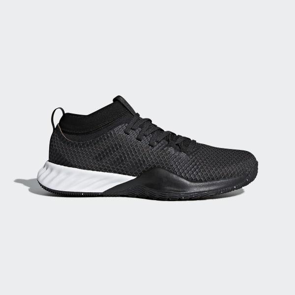 online retailer 7f003 96641 Chaussure CrazyTrain Pro 3.0 CarbonCore BlackFtwr White CG3482
