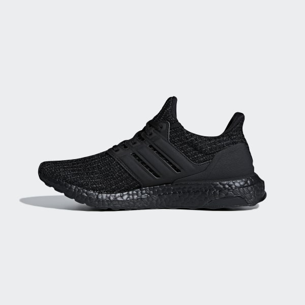 20046af6c924f Ultraboost Shoes Core Black   Core Black   Gold Metallic F36123