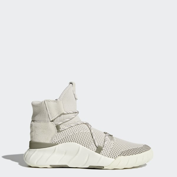 purchase cheap d24a3 f5f16 Tenis Tubular X 2.0 Primeknit PEARL GREY S14 PEARL GREY S14 OFF WHITE BY9748