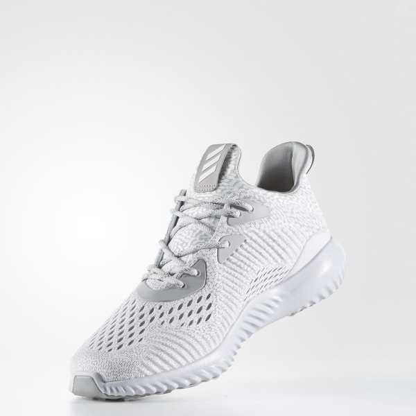 57c610f82525c Alphabounce AMS Shoes Clear Grey   Multi Solid Grey   Core Black BW0427