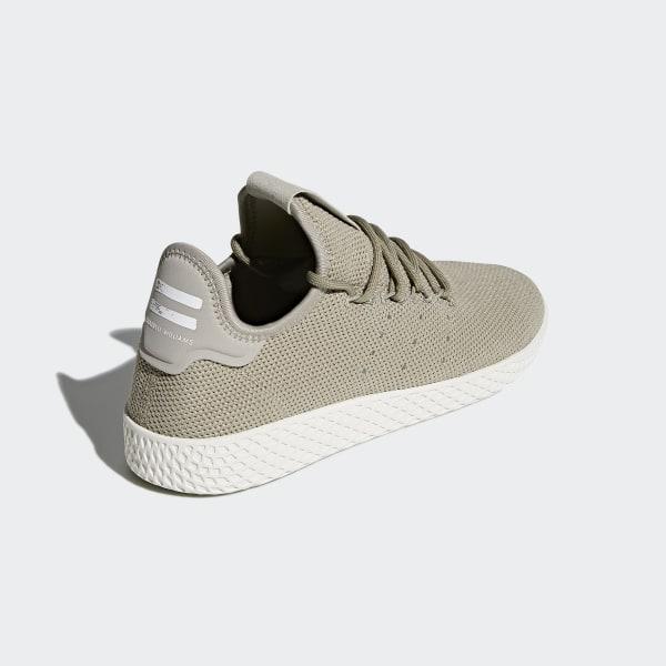 97883a1f97c84 Pharrell Williams Tennis Hu Shoes Tech Beige   Tech Beige   Chalk White  CQ2163