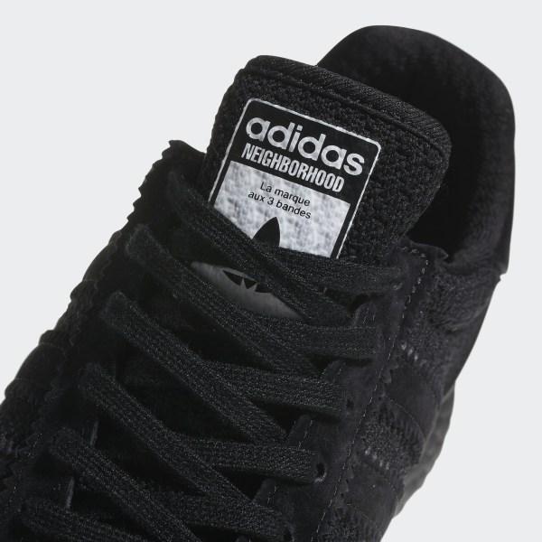 8e206015b2b7 NEIGHBORHOOD I-5923 Shoes Core Black   Core Black   Cloud White DA8838