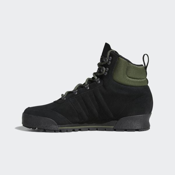 new concept 50e9a 9e9e2 Jake 2.0 Boots Core Black  Base Green  Core Black B41494