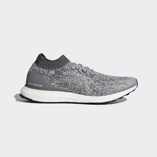 3538e6ce0863a Zapatilla Ultraboost Uncaged Grey Two   Grey Two   Grey Four DA9159