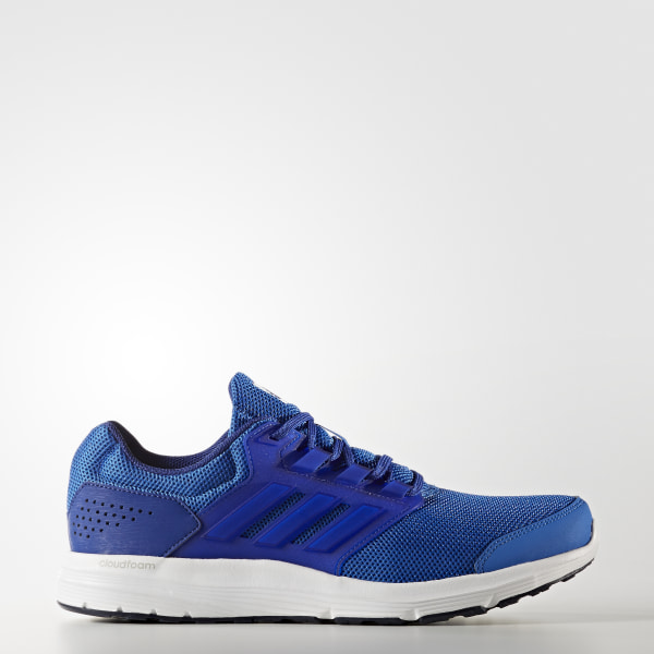 new concept 78c0a ac6ae Zapatillas Galaxy 4 BLUE MYSTERY INK F17 LEGEND INK F17 BY2859