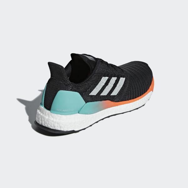 263c86e19fcb2 SolarBoost Shoes Core Black   Grey Two   Hi-Res Aqua CQ3168