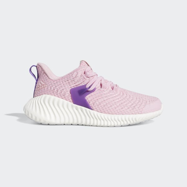 8db2591c1ff10 Alphabounce Instinct Shoes True Pink   Active Purple   Cloud White F33975
