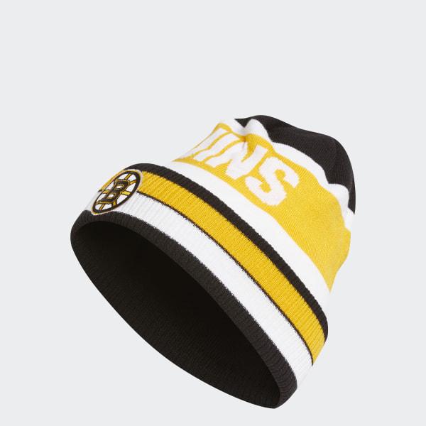 adidas Bruins Cuff Beanie - Multicolor  f00ea353dda