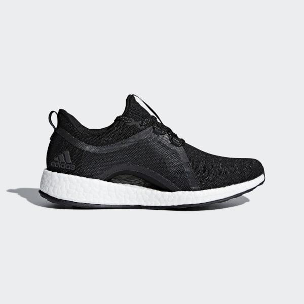 Pureboost X LTD Shoes Core Black   Night Metallic   Core Black BB6224 ac1c7c2a7