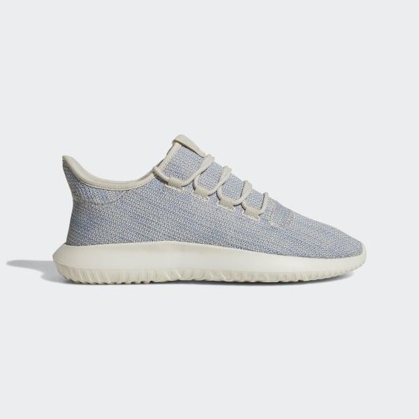 a50d3e6efc6 Tubular Shadow Shoes Grey   Clear Brown   Tactile Blue   Chalk White AC8794