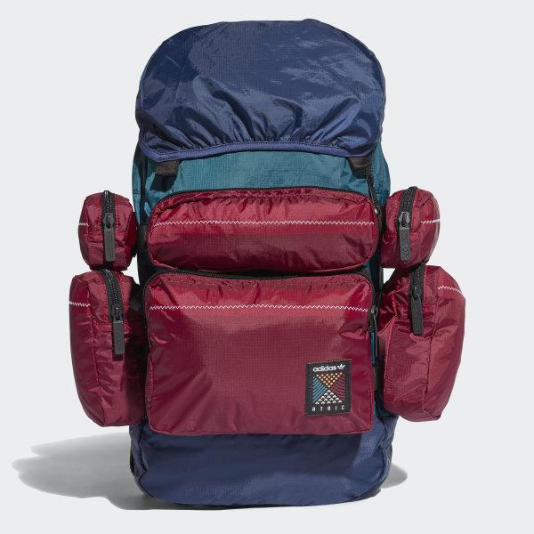 503c07c68ed Atric Backpack Large Noble Indigo CE2372