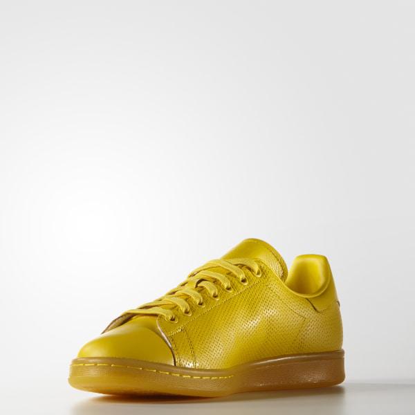19d2e01fbca6 Stan Smith Shoes Eqt Yellow   Eqt Yellow   Eqt Yellow S80247
