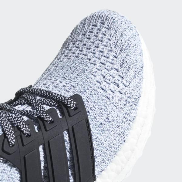 34bf28c790219 Ultraboost Parley Shoes Blue Spirit   Carbon   Cloud White BC0251