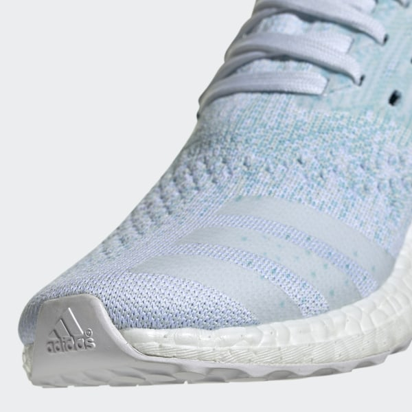 114be766566cf Ultraboost Uncaged Parley Shoes Icey Blue   Cloud White   Icey Blue CP9686