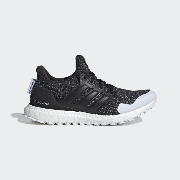 6030b3114 adidas x Game of Thrones Night s Watch Ultraboost Shoes Core Black   Core  Black   Cloud
