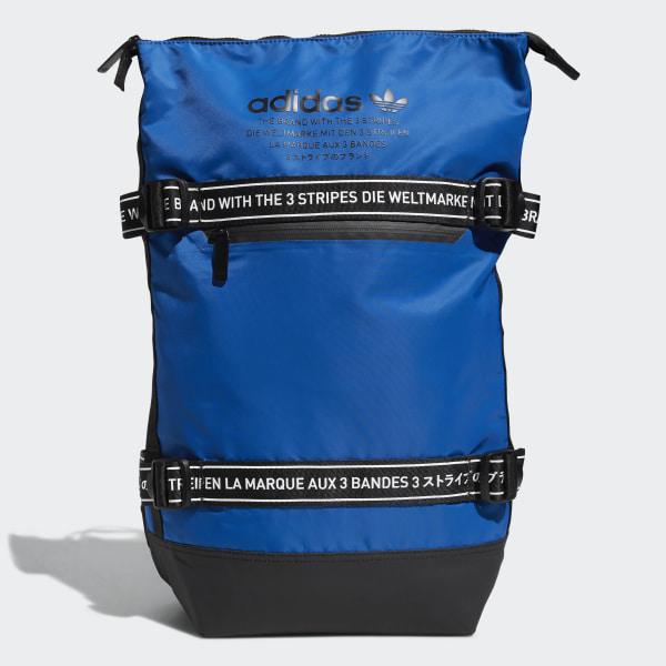 adidas NMD Backpack Lush Blue CJ6404 4cd8d6308df28