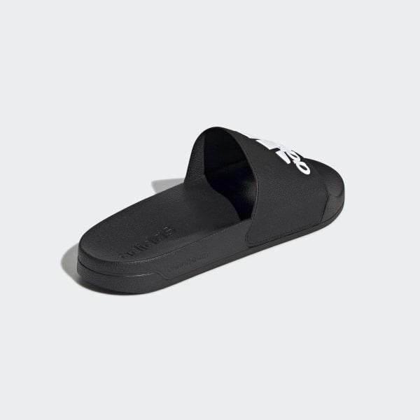 c833542ecf23 Adilette Shower Slides Core Black   Ftwr White   Core Black F34770