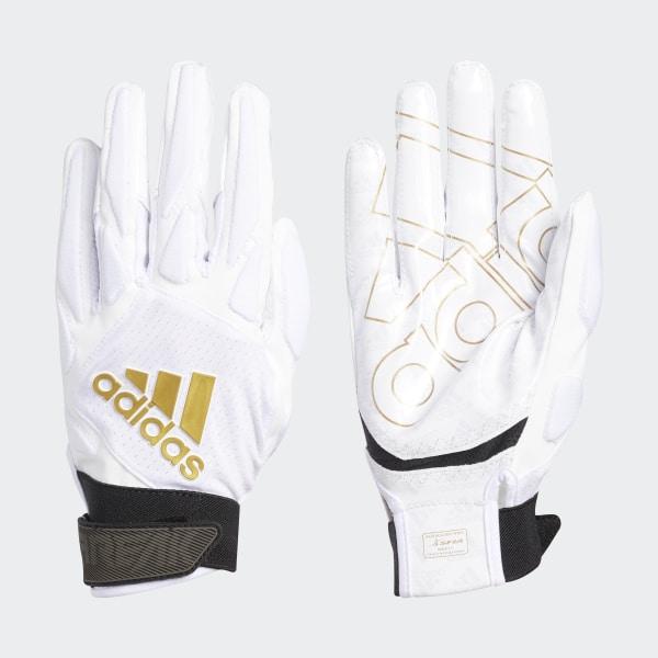 Freak 4.0 Gloves White CL6822