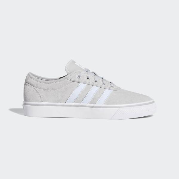 size 40 14053 97897 adidas Adiease Shoes - Grey  adidas Switzerland