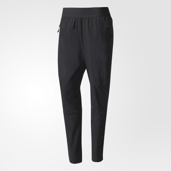 3e4f0185ed04c adidas Pantalón de Sudadera adidas Z.N.E. - Negro