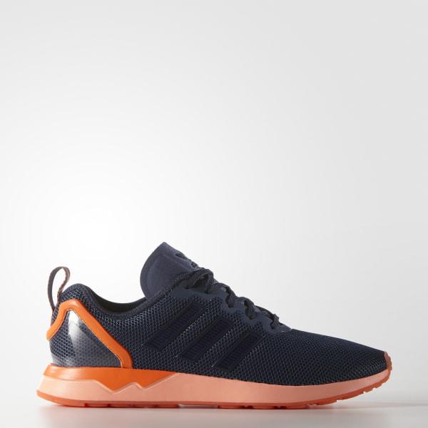 f25292663385 adidas Men s ZX Flux ADV Shoes - Blue